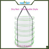 8 layer dry net/6 layer dry net