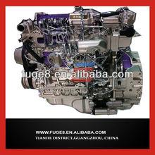 ISUZU 4HK1 Complete engine ass'y