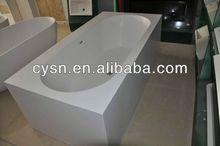 white bathtub 150cm/outdoors spa bathtub enclosures