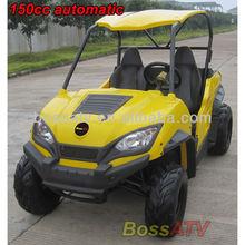150cc air-cooled or 200cc oil-cooled kid UTV