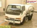 Stock#33655 nissan condor camiones chasis: bkr66e-7740579