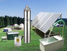Solar Water Pump DC
