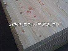 HW1480 Panels Hinoki Wood Laminated Solid