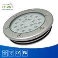 高品質ip68ライトが主導プールライトステンレス鋼