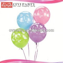 Promotion Latex Balloon,Advertising Balloon,Party Balloon inflatable stage decor