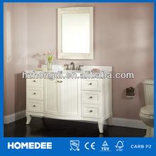 Mirror storage bathroom cabinet & furniture