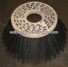 Schmidt Steet Sweeper Wire Brush