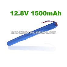 Robot Vacuum Cleaner Lithium Ion Battery 12V 1500mAh