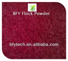 Top quality Velvet flock powder nail supplies