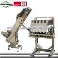 shengqi maschinen automatische flasche verschließmaschine
