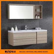 Western style 2012 new bathroom furniture