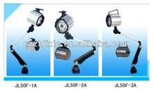 60w led work light for cnc machine testing