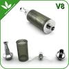 Most welcomed replaceable 2.0ml mini vivi nova tank 3.5ml mini vivi nova tank clearomizer