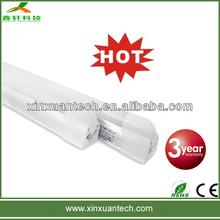 energy conservation 1200mm t5 led tube lighting 18w