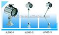 Led 24v lampe de travail pour cnc machine d'essai