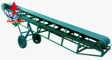 High Quality General Fixed Belt Conveyor For coal preparation plant