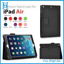 New Folio PU Leather Slim Case Cover Sleeve For Apple iPad Air iPad 5 5th 2013