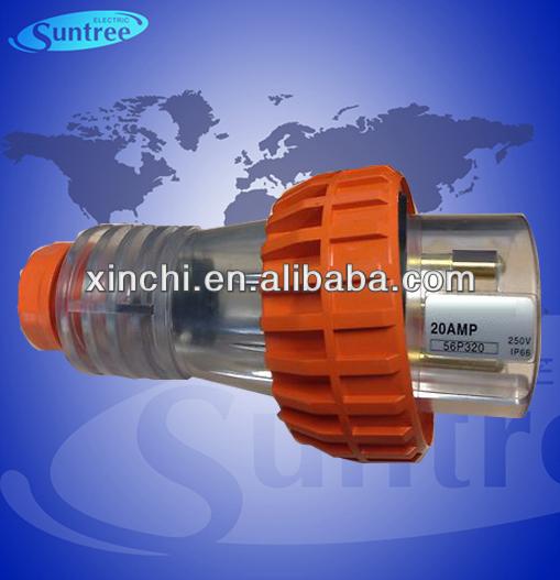 20a 250v Plug Plug Socket 20a With Saa