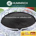 húmicos y ácido fúlvico orgánico humus fertilizante mejora del suelo