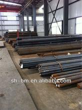 Q345E Steel Round Bar