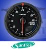 60mm 2.5in DEFI CR auto RPM Tachometer gauge Defi RPM gauge