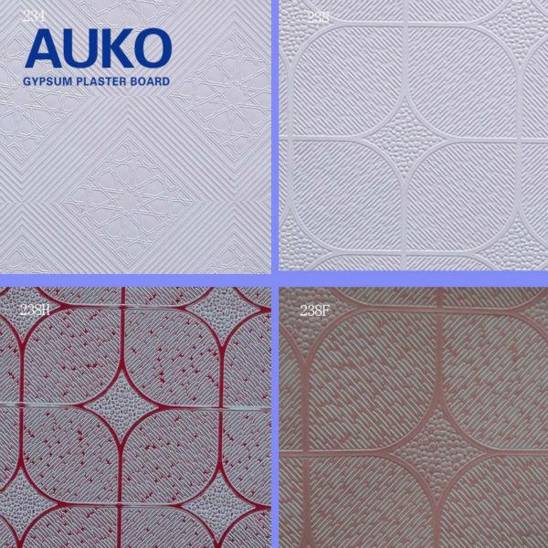 Ceiling tiles 600x600