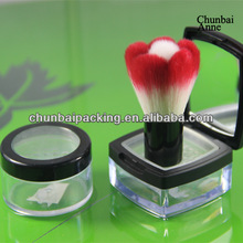 2013 best popular professional powder & blush makeup brush