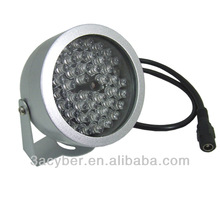 12V 48-LED Infrared illuminator light for Night Vision CCTV Camera