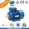 MS801-4 electric motor 0.75 hp motor aluminum shell