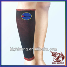 Highloong Soft Wearing Nylon Crus Sleeve Support
