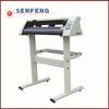 SF1360 plotter sticker cutting machine
