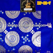 African Gele Headtie Royal Blue Swiss Headtie Nigeria Headtie