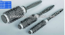 Head Jog Heatwave Radial Hair Brushes Various Sizes professional brushes