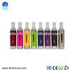 ego evod double starter kit with 650/900/1100mah evod e-cigarette kit