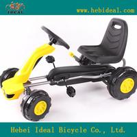 electric 4 wheels bike for children like car