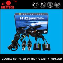 Hottest sale!!! Xenon HID headlight,hid xenon kit 9005 35w/55w 8000k