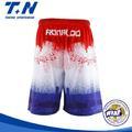 custom hombres sudor pantalones cortos