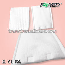 cosmetic cotton wool pads with CE