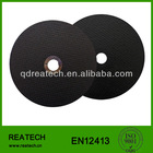 Flat Center Cutting Disc for Metal/Angle Grinder Cutting Disc