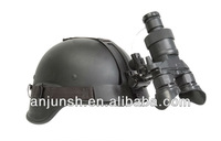 Detection equipment/optical militery night vision goggle /N-7 series gen 2+ night vision googles/NVG