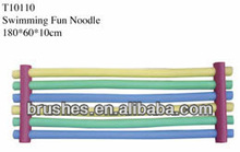 Swimming fun noodle