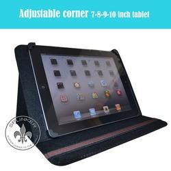 PU/leather Mobile Phone Case For iPad 5 U2901-143