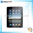 Ultra thin high definition protecting screen covers for Ipad Air