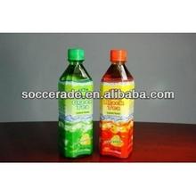 500ml Healthy tea drink