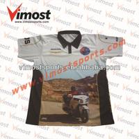 motorcycle poo shirt/custom polo