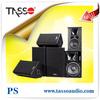 China factory karaoke loudspeaker pro fiber sound speaker box