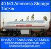 40 M3 Ammonia Storage Tanker