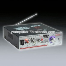 car tube amplifier YT-329A mp3 player