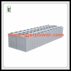 Electric bus battery / electric vehicle battery