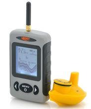 Wireless Fish Finder - Sonar Sensor, 2.8 Inch Display(WP-FF07)